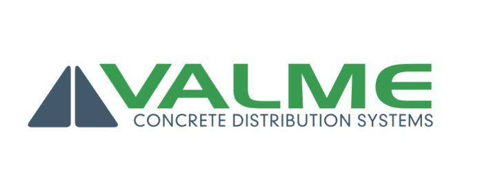 The VALME GROUP is launching its new American branch and a wide range of concrete distribution pumping…