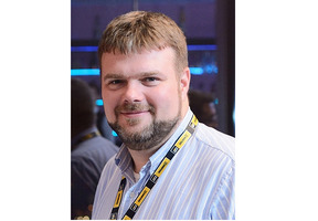 Vlad Demidenko Appointed as Caterpillar Eurasia Region Manager